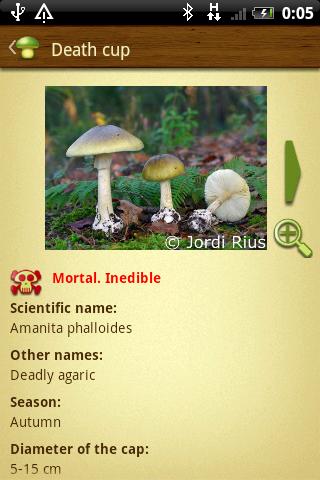 【免費工具App】MushtoolPro - Mushroom-APP點子