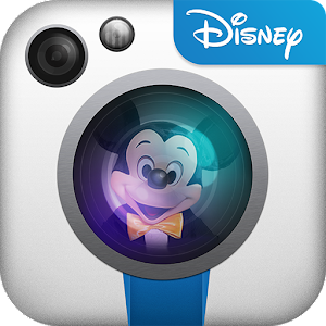 Disney Memories HD Icon