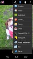 Screenshot of Tigase Messenger Free