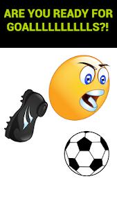 Soccer Emojis v1.0