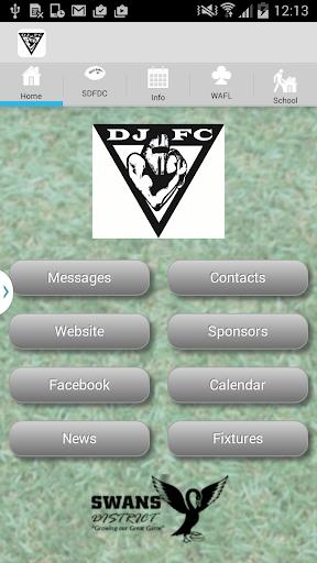 Darlington JFC