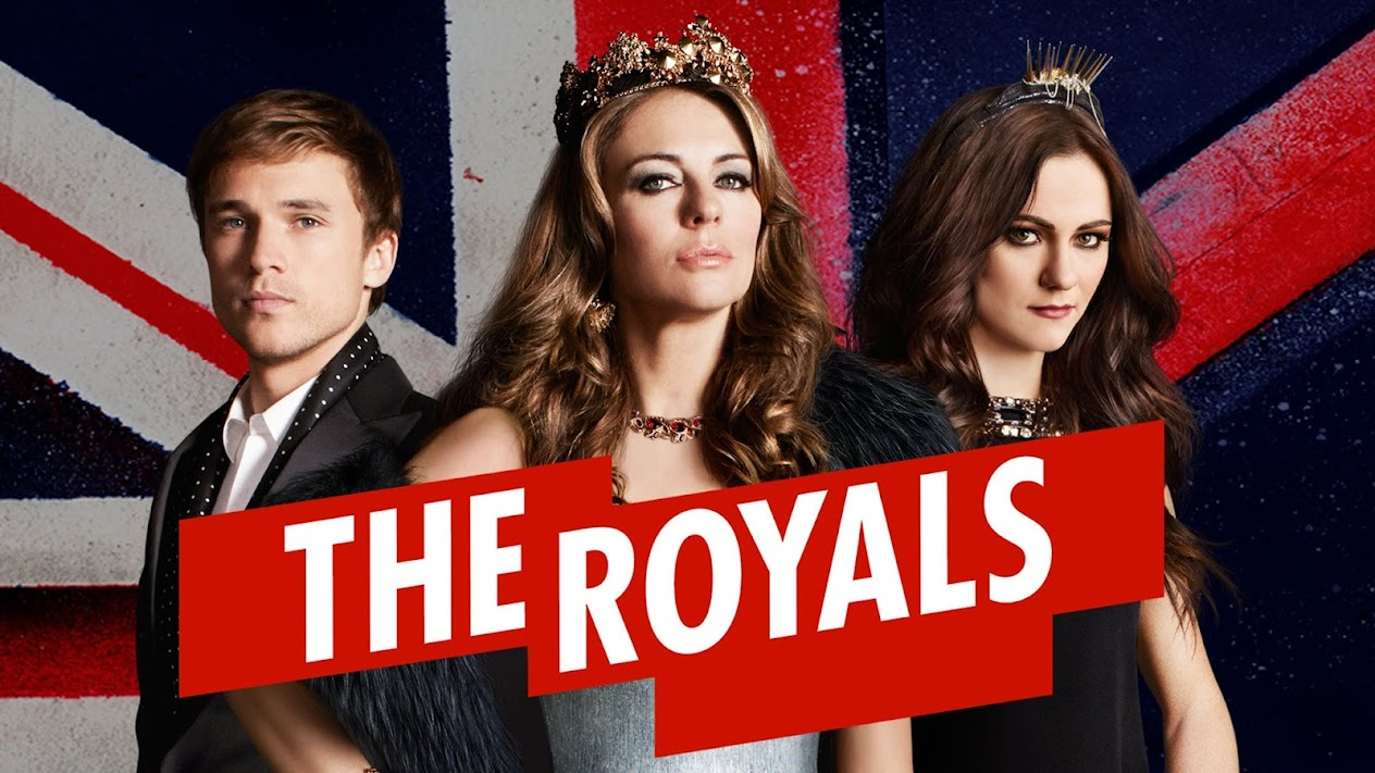 the royals staffel 2 deutsch