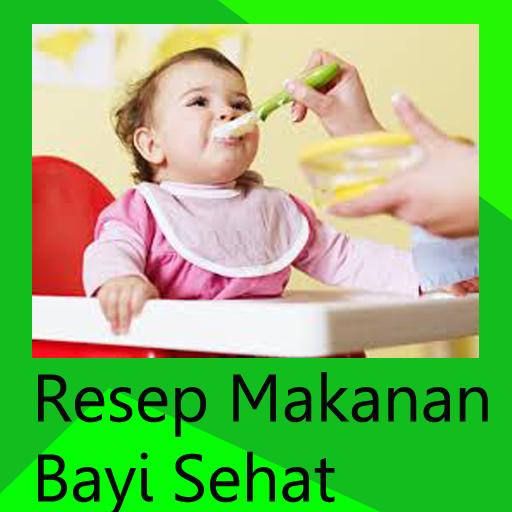 Makanan Bayi Sehat