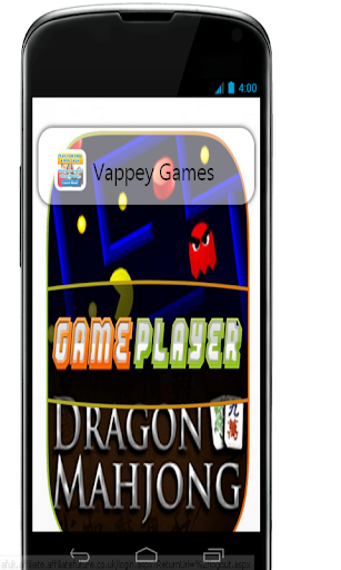 Game Player Games