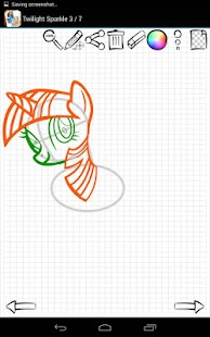 Download Learn to Draw Little Pony APK for Android Kitkat