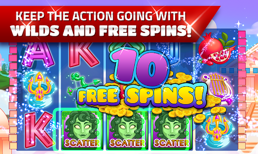 slots vacation free coins