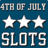 4th of July Slots