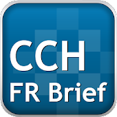 CCH Financial Reporting Brief