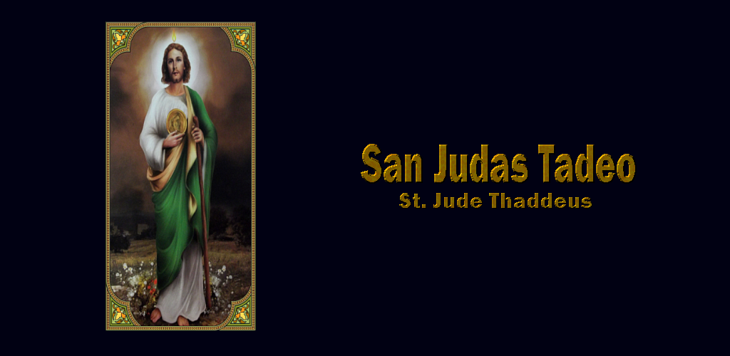 st. jude thaddaeus essays Prayer to saint jude thaddaeus apostle, martyr, patron saint of impossible cases feast day: 28th of october (to be said when problems arise, or when one seems to be deprived of all visible help, or for cases almost despaired of.