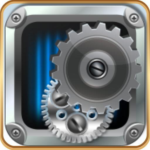 ADWTheme鉻 個人化 App LOGO-APP試玩