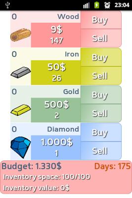 Mine Wars - screenshot