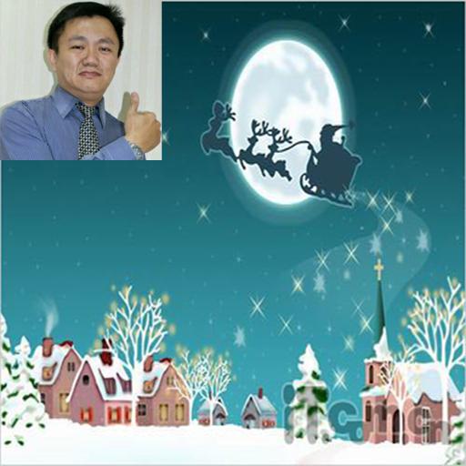 林靖騰網路行銷教練 個人化 App LOGO-硬是要APP