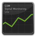 GSM Signal Monitoring Lite icon