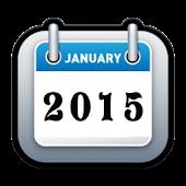 Calendario 2015 CESPA