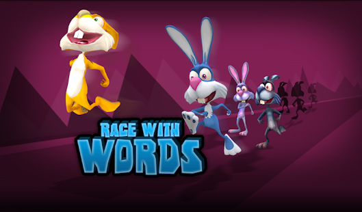 Race With Words- screenshot thumbnail