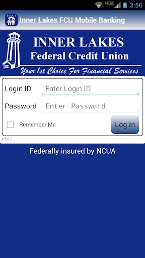 Inner Lakes FCU Mobile Banking