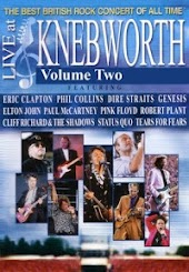 Live at Knebworth 1990 - Volume II