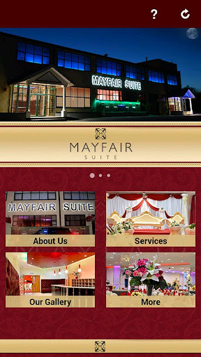 Mayfair Suite