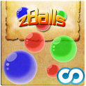 zBalls - bounce ball icon