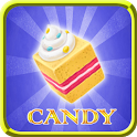 Candy Fruit blast icon