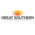Great Southern Mobile Banking logo