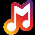 밀크 - MILK, 무료 뮤직 앱 icon