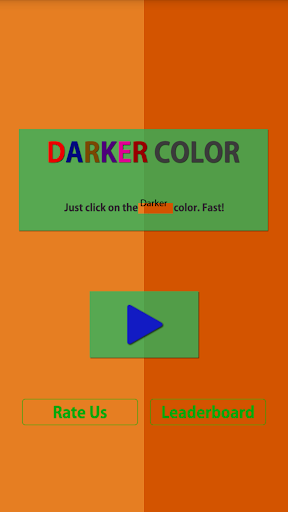 Darker Color
