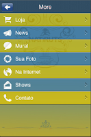 Screenshot of Natiruts