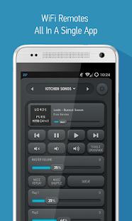 Smart IR Remote - AnyMote - screenshot thumbnail