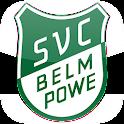 SVC Belm Powe - Tischtennis icon