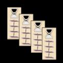 Timekeeper (beta) logo