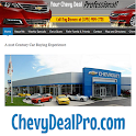 ChevyDealPro icon