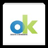 Ok Salute - Digital Edition