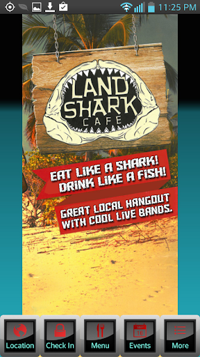Landshark Cafe