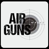 Airguns Catalog