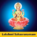 Lakshmi Sahasranama with Audio