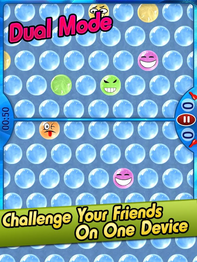 Bubble Crusher - screenshot