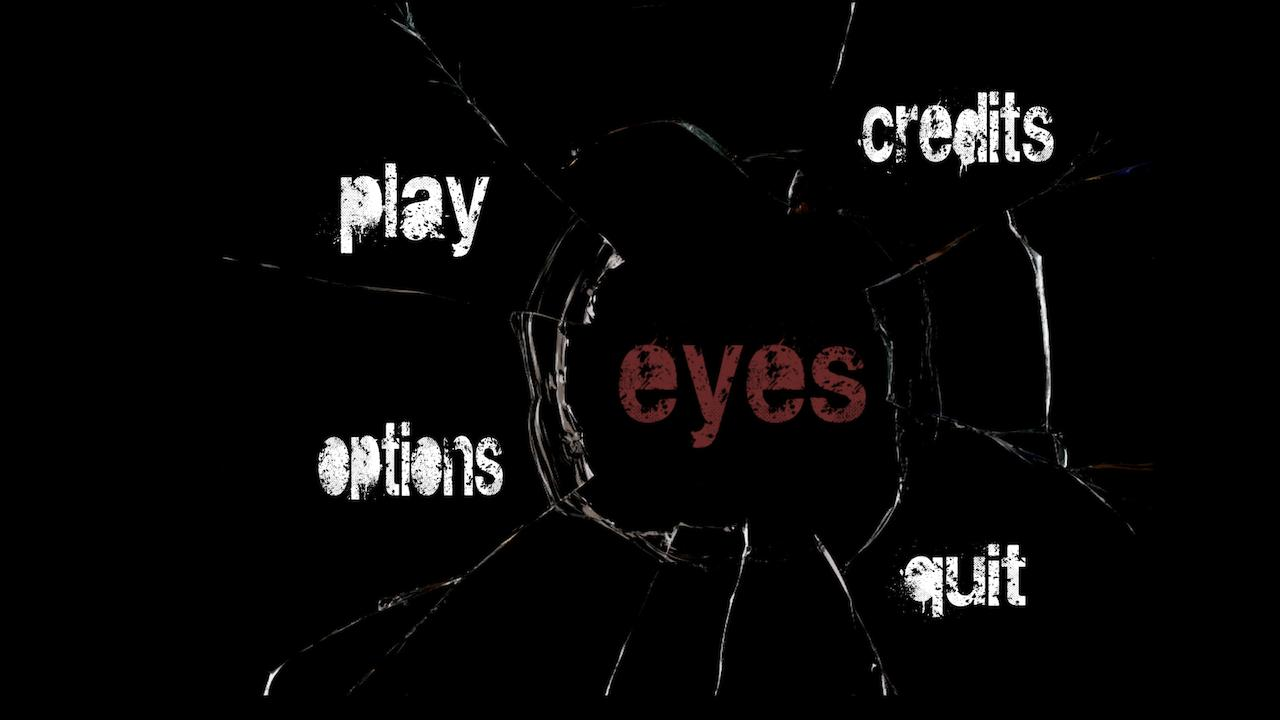 Eyes - The Haunt- screenshot