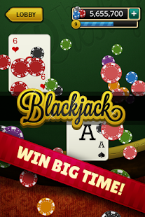 Blackjack Legends - Best 21
