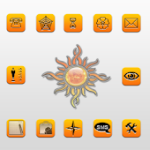 Sunrisepub Go Launcher Ex