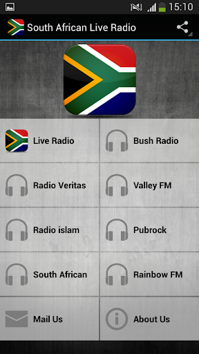South African Live Radio