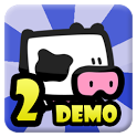 Abduction! 2 Demo icon
