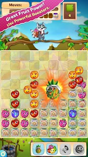 Fruit Farm Frenzy- screenshot thumbnail