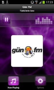 Gün FM- screenshot thumbnail