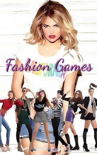 ファッションゲーム