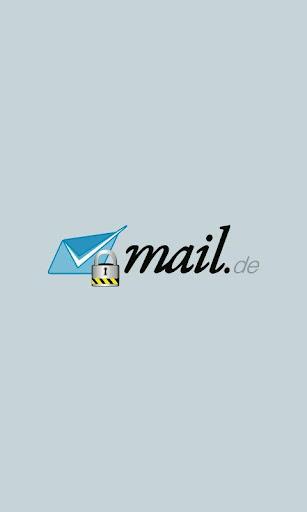 mail.de Authenticator