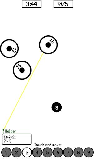 21 Ball