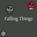 Falling Things logo