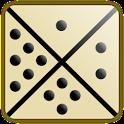 Domino x4 Free icon
