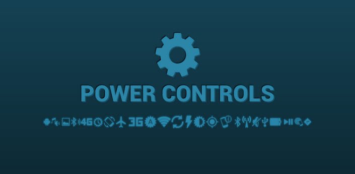 Power Controls